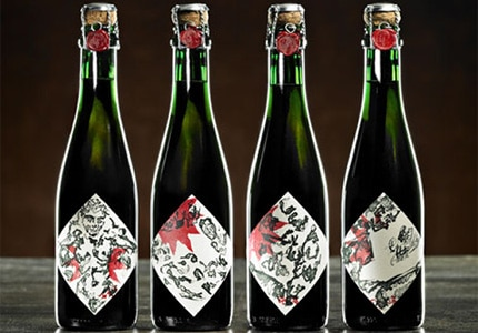 Carleberg's Jacobsen Vintage No. 1 is one of the most expensive beers in the world