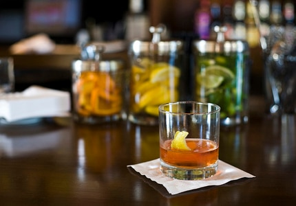 Top 10 Cocktails in the U.S.
