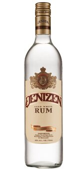 Holland distillers use the finest white rums from Trinidad and Jamaica to create this small batch aged white rum