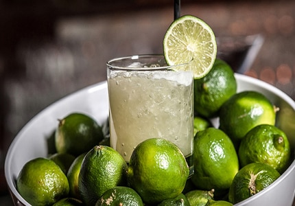Make the perfect margarita with Dale DeGroff's recipe