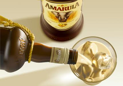 Amarula is made from the exotic marula fruit, which grows on trees across Africa's vast plains