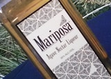 Mariposa Agave Nectar Liqueur makes for a versatile cocktail ingredient