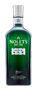 Nolet's Silver Dry Gin is made in Schiedam, Holland