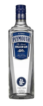 Plymouth Gin was an ingredient in the first-ever published martini recipe back in 1896