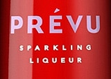 Prevu Sparkling Liqueur tastes great fresh out of the bottle and will last over a week with the proper closure