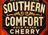 Southern Comfort Bold Black Cherry is 70 proof and retails for $17