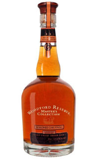 Woodford Reserve Seasoned Oak Finish Bourbon