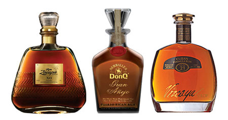 For a tantalizing taste of the Caribbean, check out GAYOT's list of the Top 10 Rums