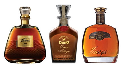 Read reviews of top rums