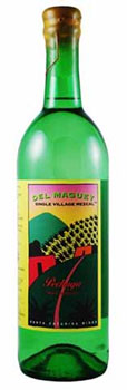 Del Maguey Pechuga Mezcal was developed from the ancient recipes of the Zapotec people of Southern Mexico