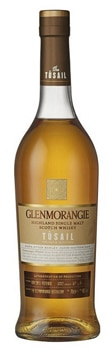 Glenmorangie Tusail Single Malt Scotch is made from hand-malted barley