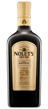 Nolet's Reserve Dry Gin is consistently the most expensive gin in the world