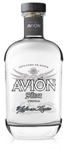 Tequila Avion is made from 100 per cent pure agave