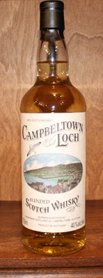 Campbeltown Loch 21 Year Old offers a multi-layered nose consisting of toasted marshmallow, leather, a hint of vanilla and stone fruits