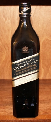 Johnnie Walker Double Black stands tall with an ultra alluring nose of peat and smoke with light fruit and spice notes