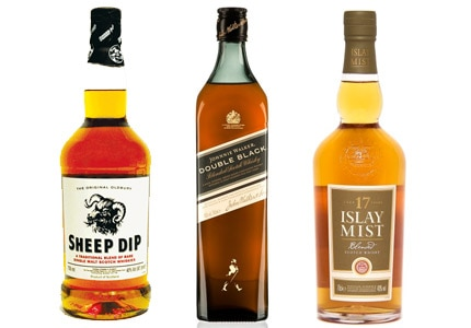 Check out GAYOT's list of the Top 10 Blended Scotch to find the finest balanced whiskies