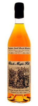 Black Maple Hill 16-Year-Old Small Batch will add a bit of sweetness to help complicate a whiskey sour