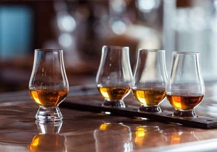 Jefferson's Bourbon is featured on GAYOT's list of the Top 10 Bourbons