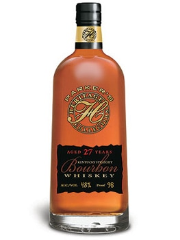 Parker's Heritage Collection 27-Year-Old Small Batch