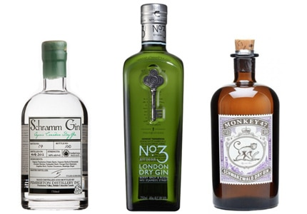 Peruse GAYOT's list to discover the finest bottles from foreign and domestic distilleries