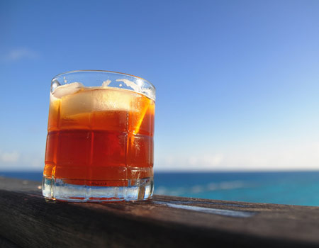 From Zacapa to Viscaya, check out the ten best rums in the world (photo attributed to flickr user kansasphoto)