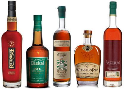Peruse GAYOT's list to discover the finest bottles from historic and small-batch distilleries