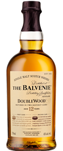 The Balvenie DoubleWood 12 Year Old boasts flavors of heather, honey and clean barley and is one of our Top 10 Single Malt Scotch picks
