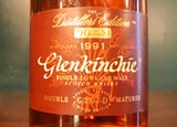 Glenkinchie 1991 Distillers Edition, one of GAYOT's Top 10 Single Malt Scotch picks