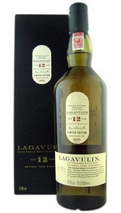 Lagavulin 12 Year Old Cask Strength, one of GAYOT.com's Top 10 Single Malt Scotch picks, is a special edition fan-favorite