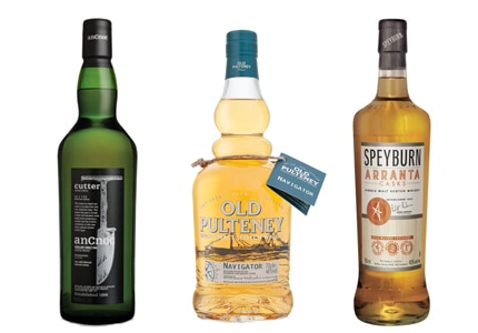 Whether straight or on the rocks, you'll enjoy GAYOT's Top 10 Single Malt Scotch Whiskies