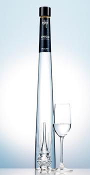 Milagro Unico Tequila