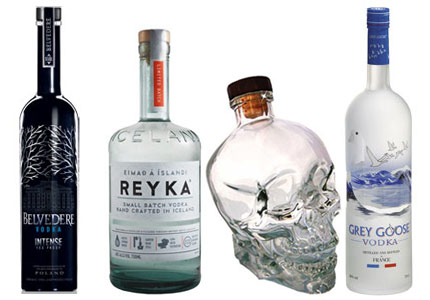 Peruse GAYOT's list of the Top 10 Vodkas to find top bottles from around the world