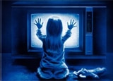 Poltergeist, one of our Top 10 Scary Movies