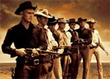 The Magnificent Seven, one of our Top 10 Westerns