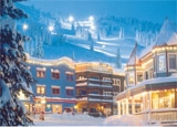 Silver Star Club Resort, one of Gayot's Top 10 Ski Resorts Worldwide
