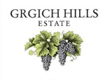 Grgich Hills Estate Zinfandel, one of our Top 10 Holiday Wines