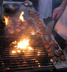 Top Barbecue Restaurants