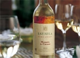 Bodegas Marqués de Cáceres 2007 Medium-Sweet Satinela Rioja, one of our Top 10 Mother's Day Wines