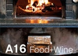 A16 Food+Wine by Nate Appleman and Shelley Lindgren