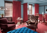Gramercy Park Hotel in New York, one of our Top 10 Boutique Hotels Worldwide