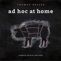 Thomas Keller's new book