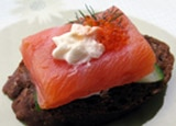 Find the best seafood restaurants near you in our October 2010 Tastes Newsletter