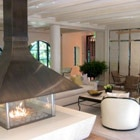 The Hotel Bel-Air in Los Angeles just got even better! Pictured here: the Lobby Lounge