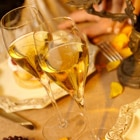 Toast the new year with Champagne and a great meal at one of our Top Restaurants for Dining Out on New Year's Eve