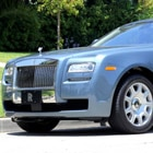 The 2011 Rolls-Royce Ghost: a pure luxury-made-simple sedan