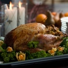 Enjoy the holidays minus the hassle with our list of top restaurants that offer Thanksgiving dining!