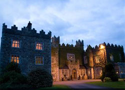 Waterford Castle Hotel & Golf Resort in Ireland, one of our Top 10 Castle Hotels