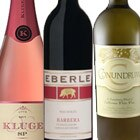 For well priced wines to pair with your Thanksgiving feast, consult our Top 10 list