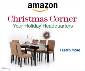 Find Top Holiday Deals on Amazon.com!