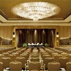Sheraton Ankara Hotel & Convention Center in Turkey, one of our Top 10 Conference Hotels Worldwide